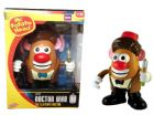 Dr Who The Eleventh Doctor Potato Head Brand New Matt Smith